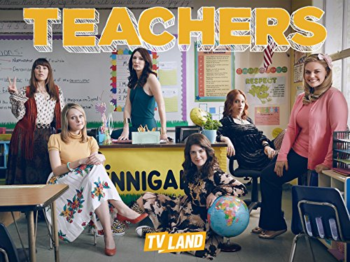 Teachers 2016 S03E06 WEB x264-TBS