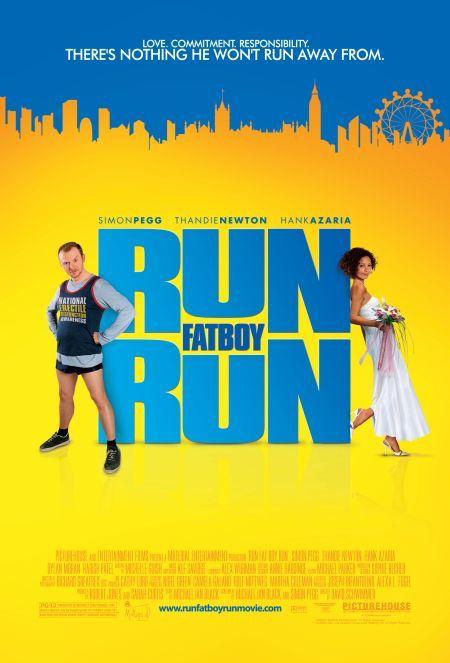 Run Fat Boy Run 2007 BRRip XviD MP3-XVID