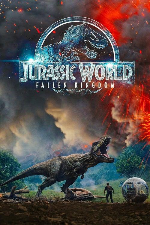 Jurassic World Fallen Kingdom 2018 NEW HD-TS XViD AC3 ETR