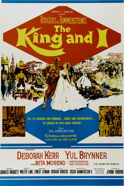 The King and I 1956 1080p BluRay REMUX AVC DTS-HD MA 4 0-EPSiLON