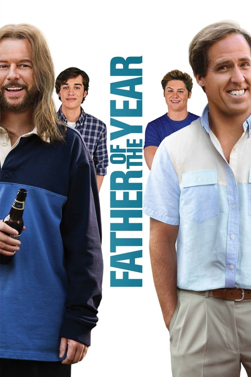 Father of the Year 2018 720p NF WEBRip DDP5 1 x264-NTb