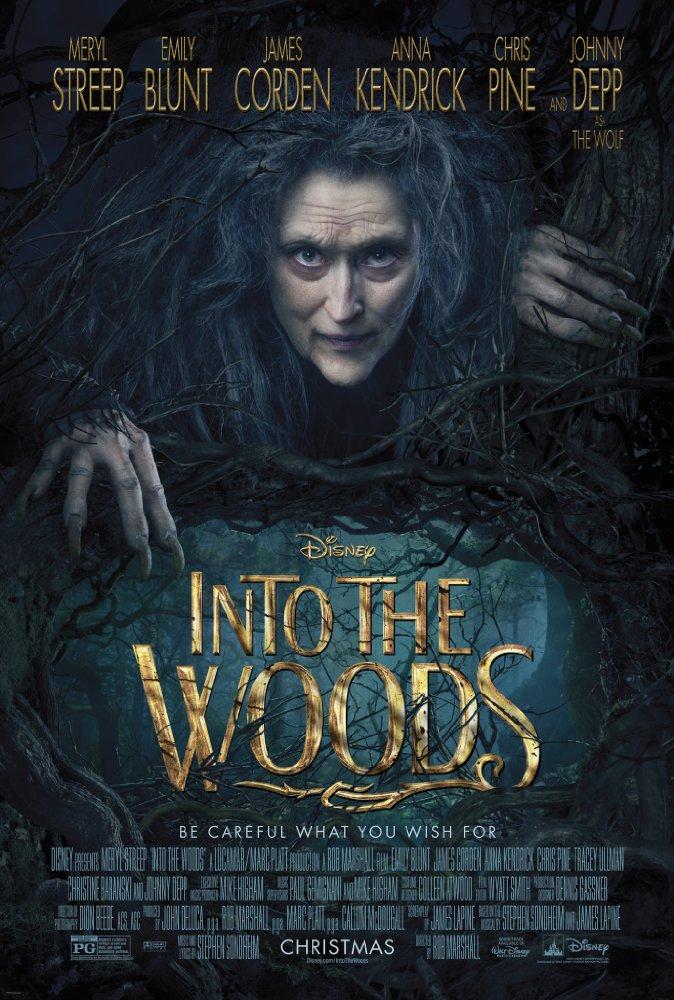 Into The Woods (2014) 720p H264 italian english Ac3-5 1 sub ita eng fre spa-MIRCrew