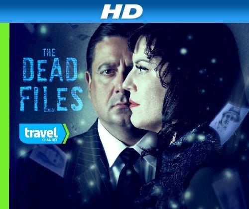 The Dead Files S12E06 The Lady In Black iNTERNAL 720p HDTV x264-DHD