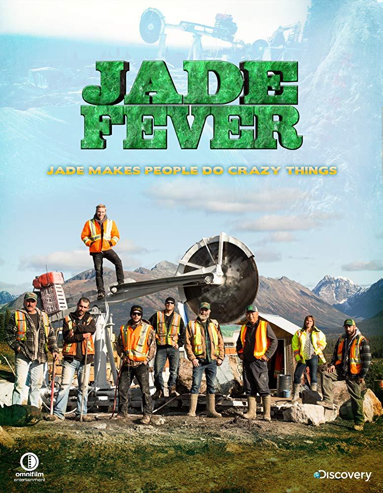 Jade Fever S04E11 The Curse Of Wolverine 720p HDTV x264-SOIL