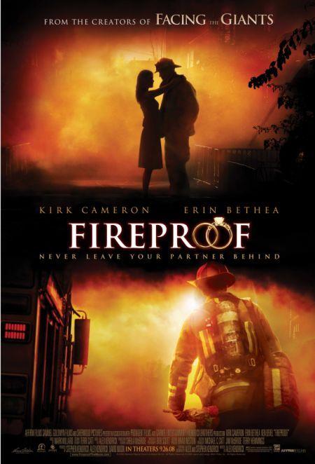Fireproof 2008 BRRip XviD MP3-XVID