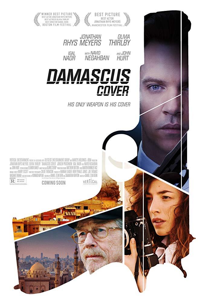 Damascus Cover 2017 720p WEB-DL DD5 1 H264-CMRG