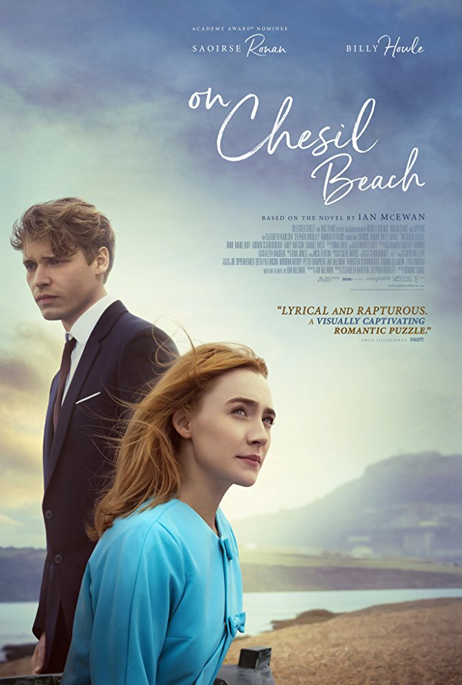 On Chesil Beach 2018 BDRip XviD AC3-EVO