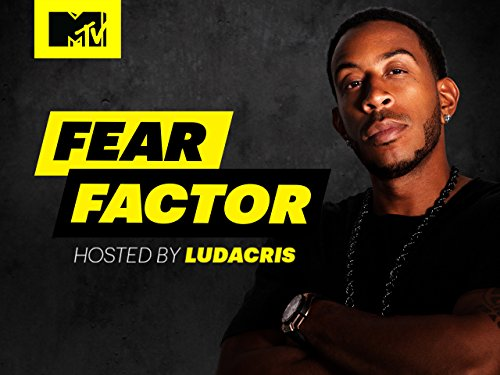 Fear Factor (2017) S02E14 WEB x264-TBS