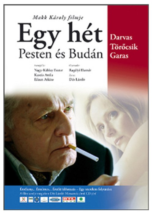 A Long Weekend in Pest and Buda (2003) PAL DVD9