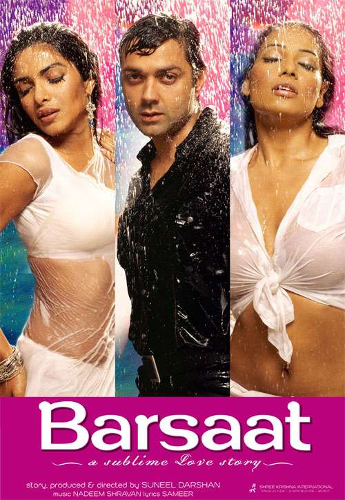 Barsaat - A Sublime Love Story (2005) WEBTV UNCUT 720p Hindi H264 AAC-LatestHDMovies