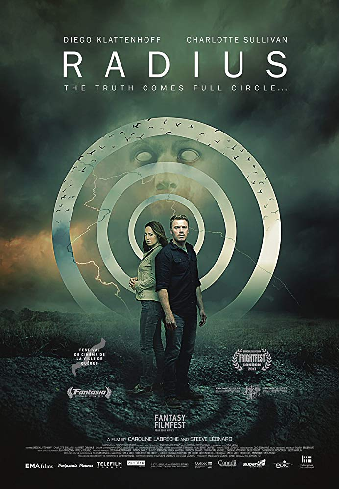 Radius (2017) BDRip XviD AC3-EVO