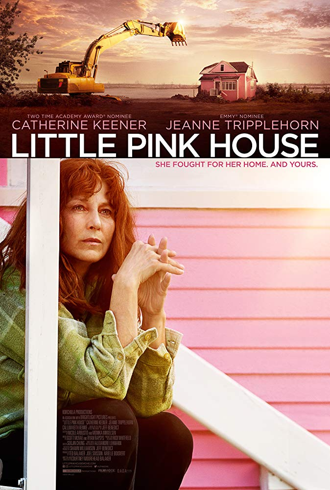 Little Pink House 2017 HDRip AC3 X264 With Sample LLG