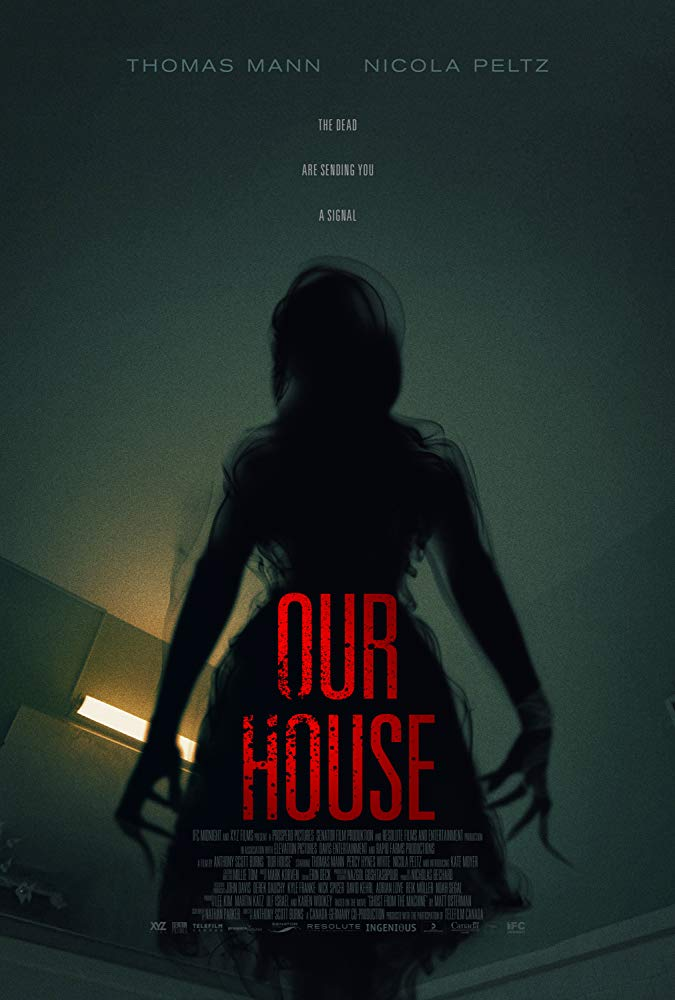 Our House 2018 720p WEB-HD 650 MB - iExTV
