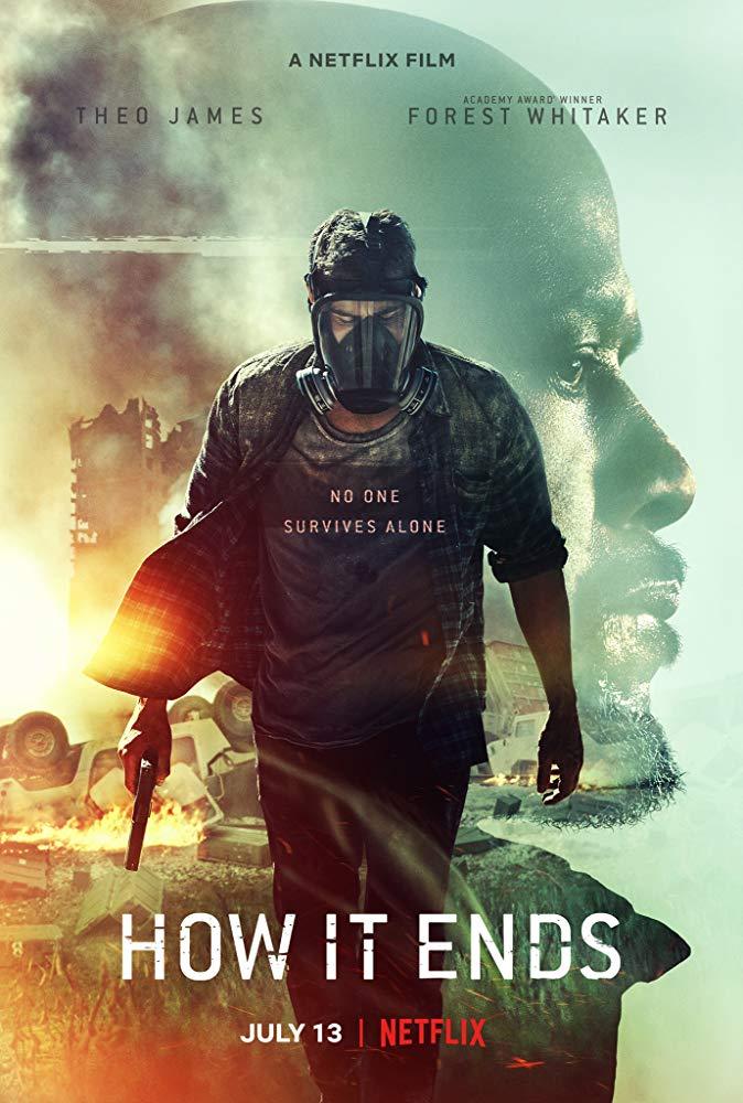 How It Ends - La Fine (2018) 720p H264 italian english Ac3-5 1 multisub-MIRCrew