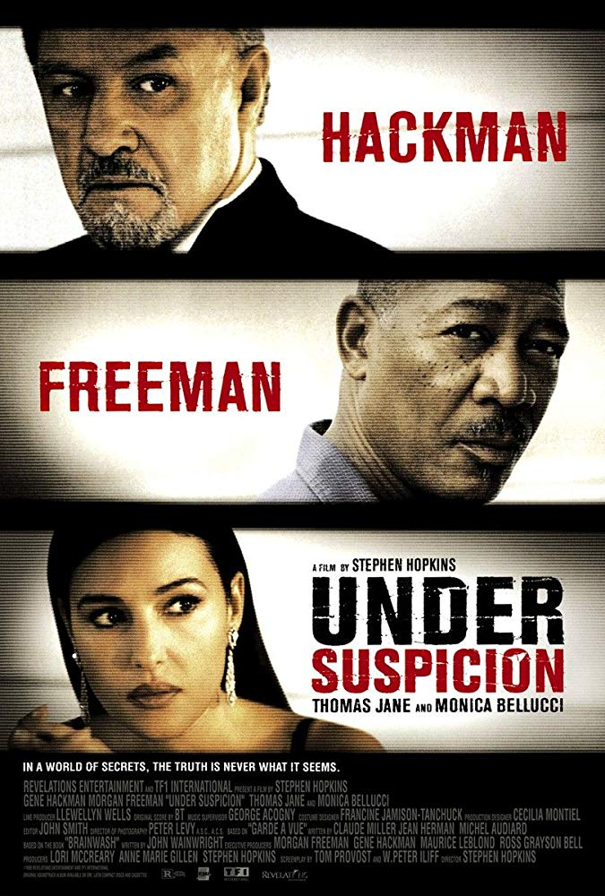 Under Suspicion 2000 BRRip XviD MP3-XVID