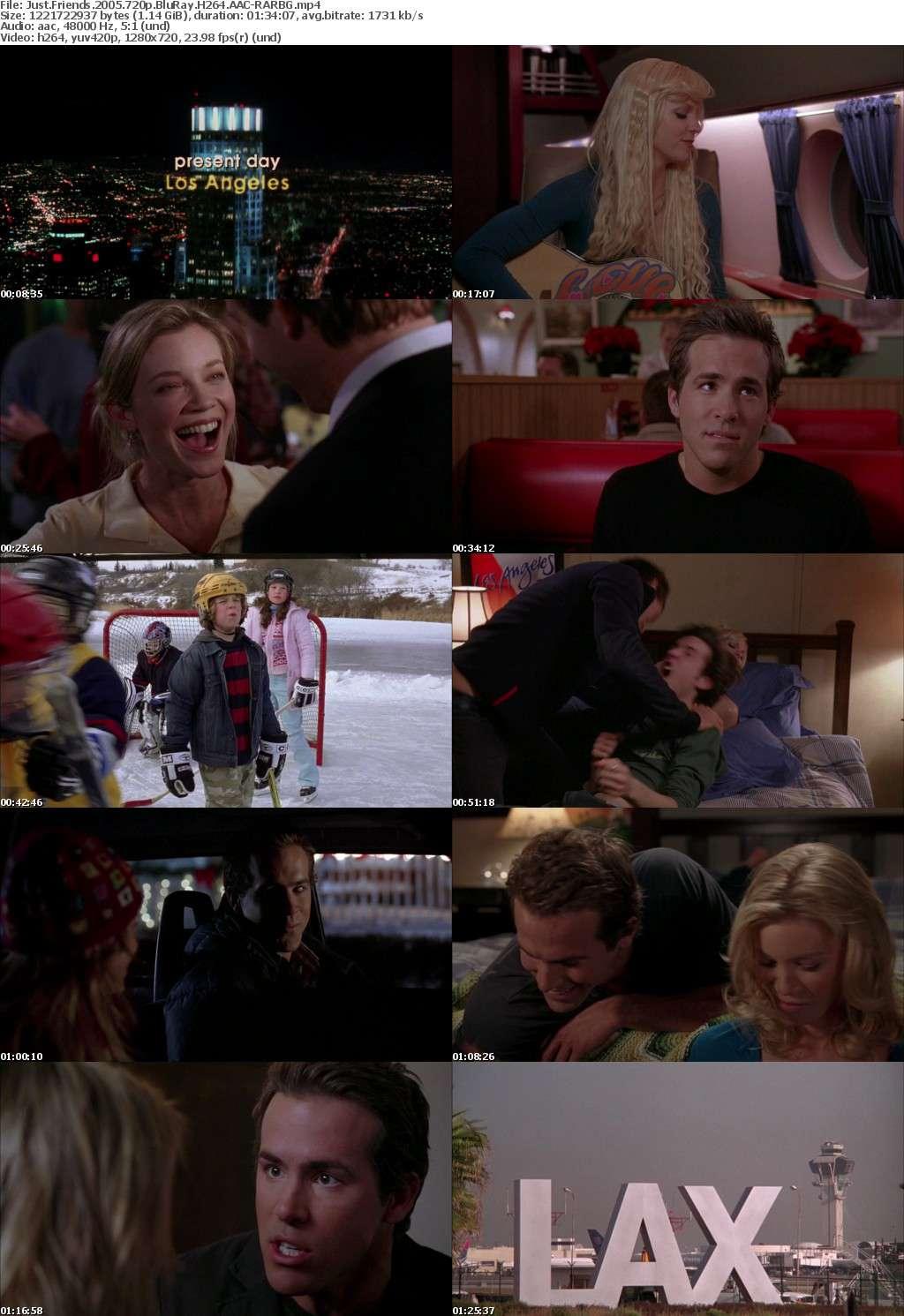 Just Friends 2005 720p BluRay H264 AAC-RARBG