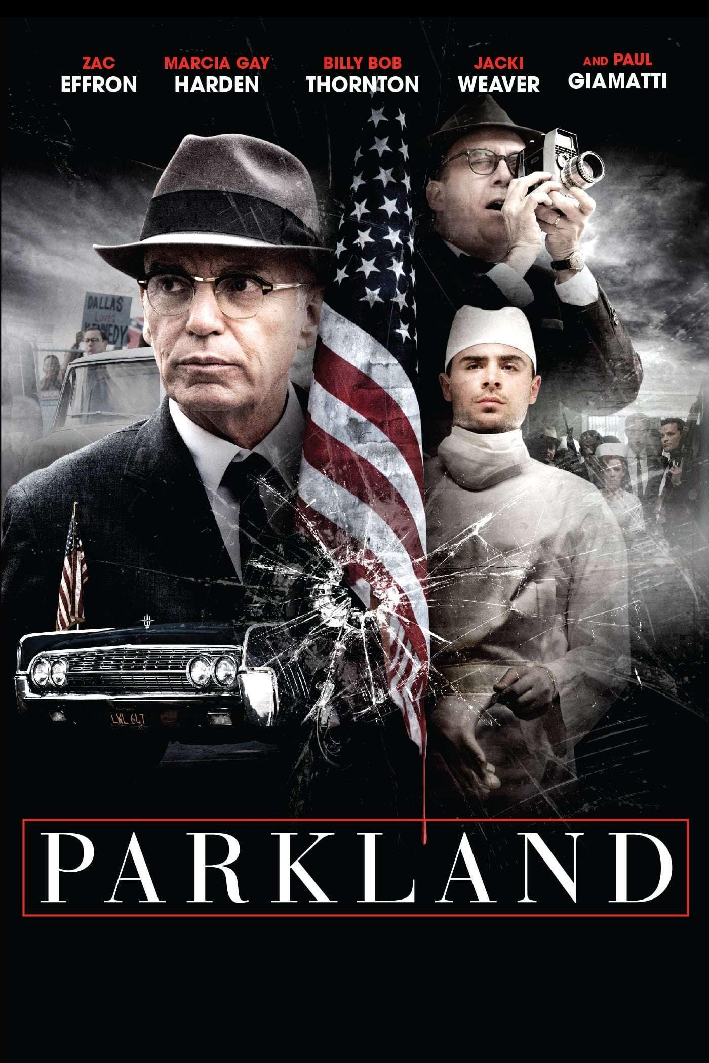 Parkland 2013 720p BluRay x264-x0r
