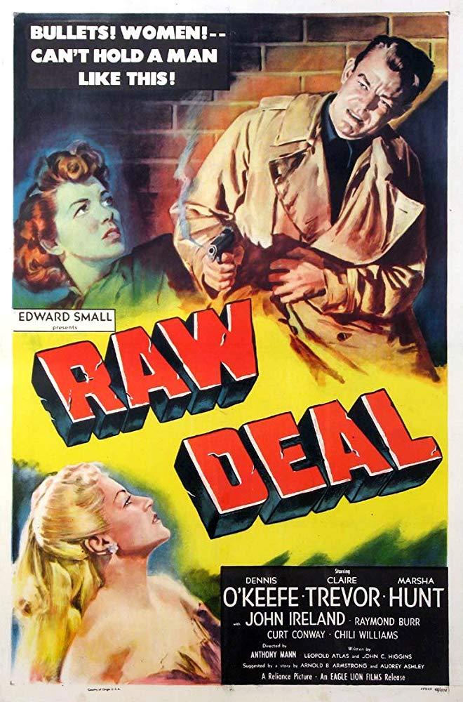 Raw Deal 1948 720p BluRay x264-x0r