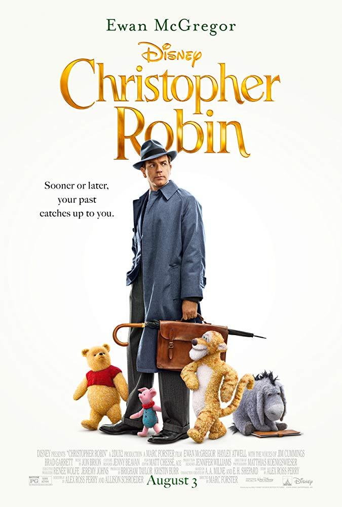 Christopher Robin 2018 720p HDCAM-1xBET
