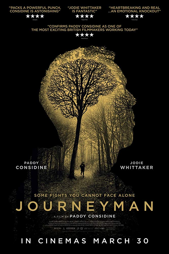 Journeyman (2017) BRRip AC3 X264-CMRG