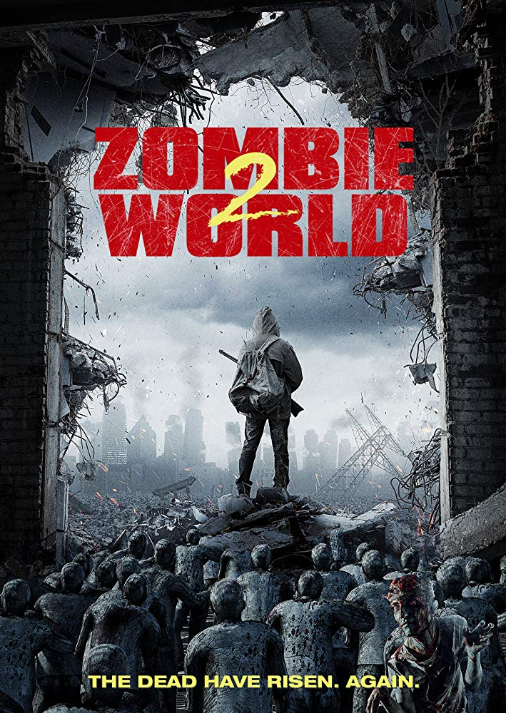 Zombie World 2 2018 HDRip AAC 2 0 x264 MW