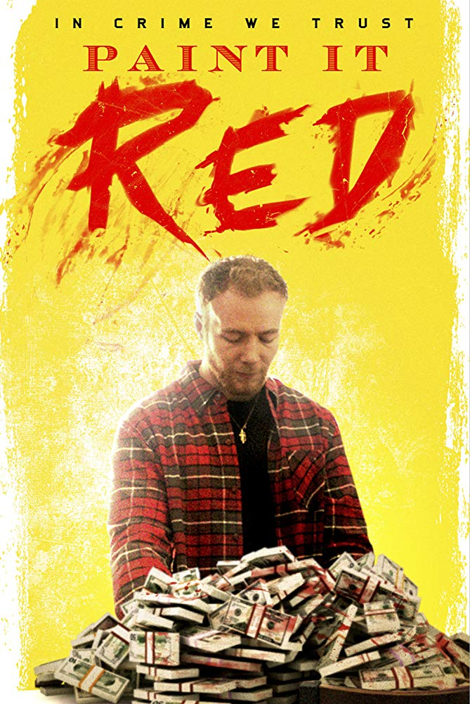 Paint It Red 2018 BDRip XviD AC3-EVO