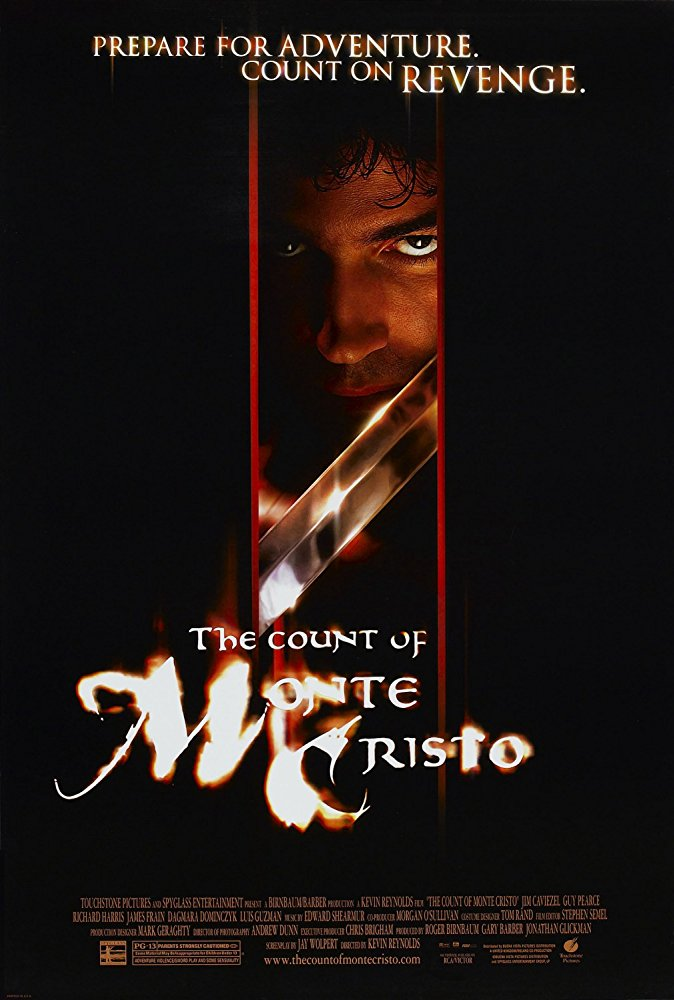 The Count of Monte Cristo (1934) [BluRay] [720p] YIFY