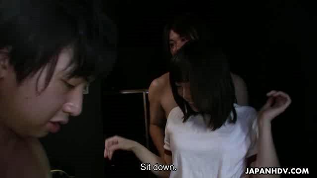 JapanHDV 18 08 11 Yuri Sakura Seiko Ida And Mio Kosaki XXX