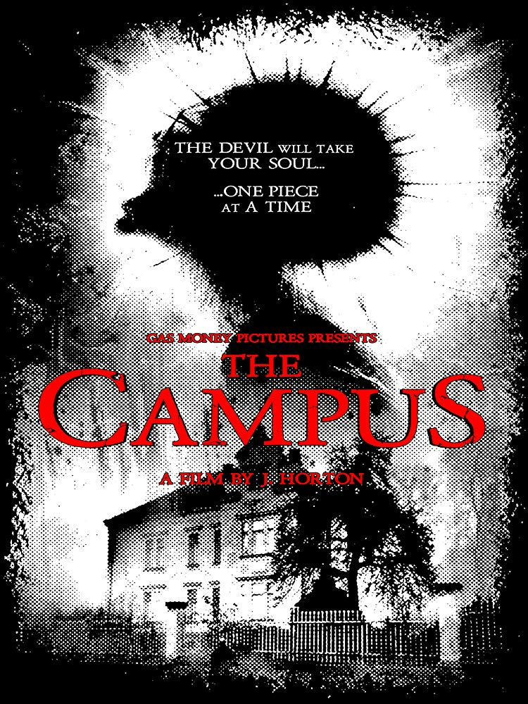 The Campus 2018 1080p AMZN WEBRip DDP2 0 x264-NTG