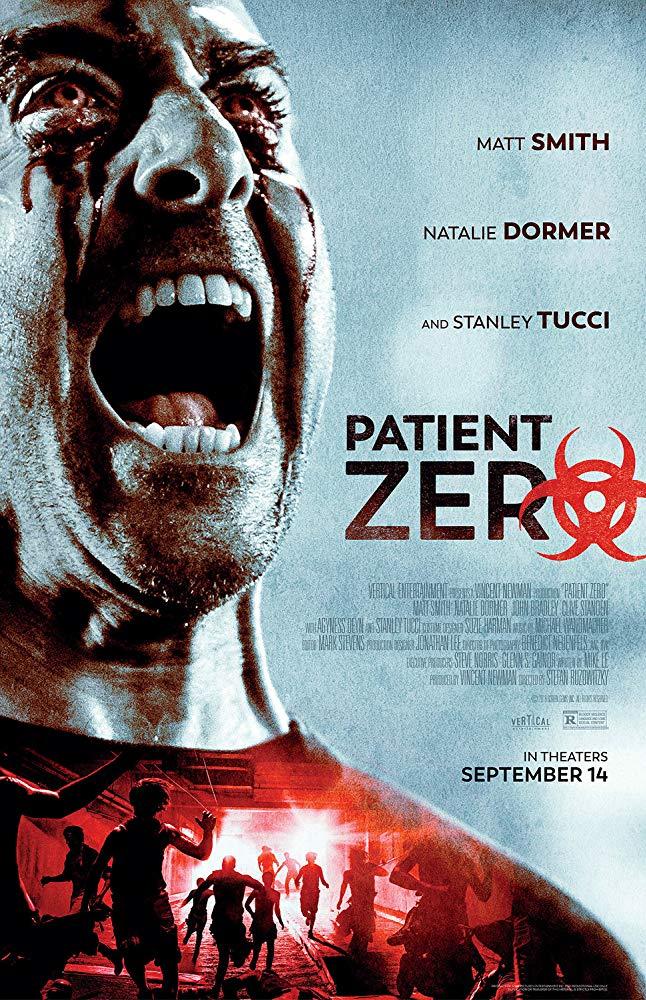 Patient Zero (2018) 1080p WEB-DL DD5.1 H264-CMRG