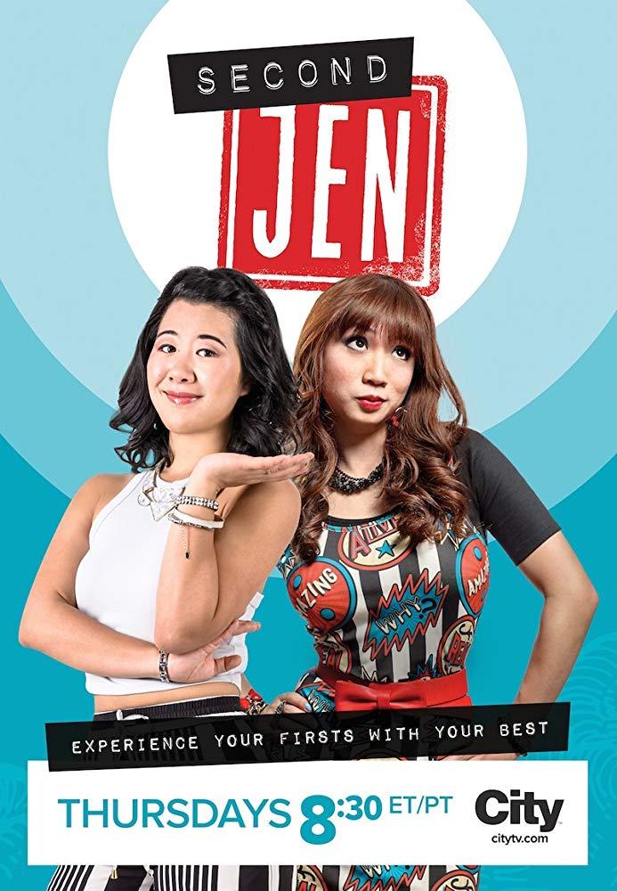Second Jen S02E02 HDTV x264-aAF