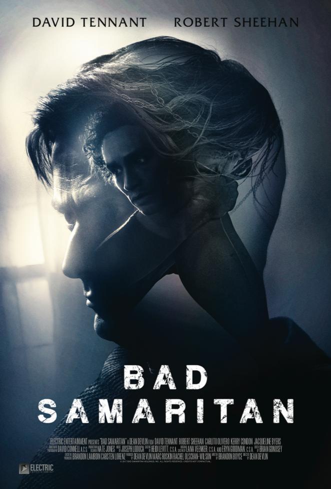 Bad Samaritan 2018 BDRip X264-AMIABLE