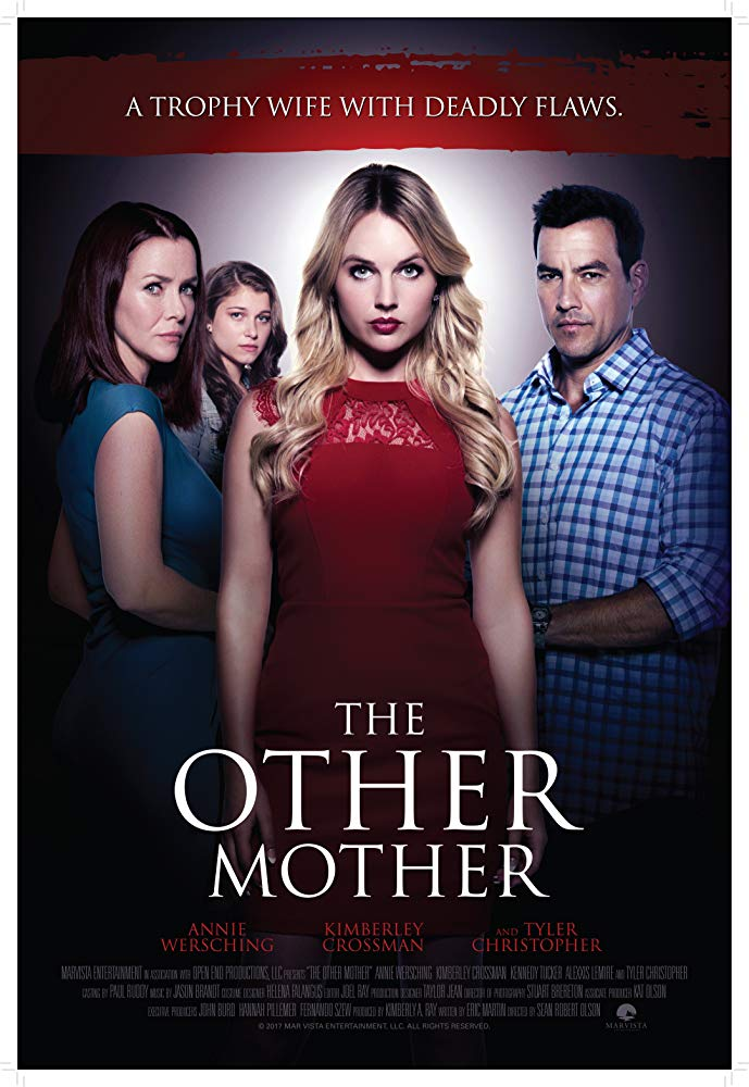 The Other Mother 2017 HDRip AC3 X264-CMRG