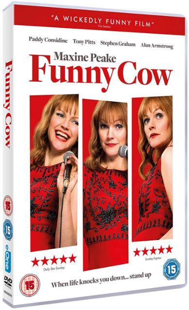 Funny Cow 2017 HDRip AC3 X264-CMRG