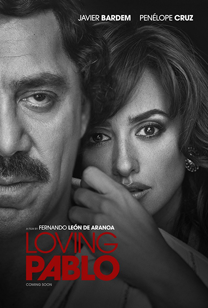Loving Pablo 2017 BDRip AC3 X264-CMRG