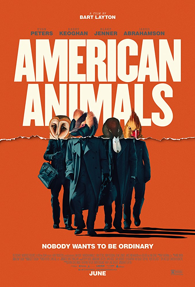 American Animals 2018 1080p WEB-DL DD5 1 H264-CMRG
