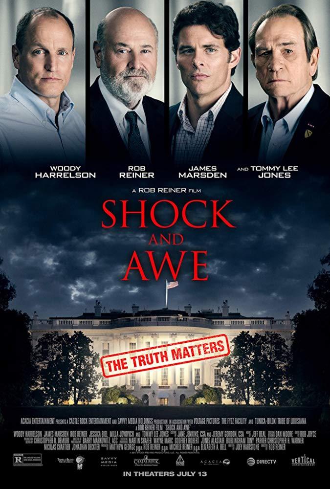 Shock and Awe 2017 1080p BluRay x264 DTS MW