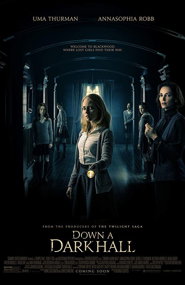 Down a Dark Hall 2018 1080p WEB-DL DD 5 1 x264 MW