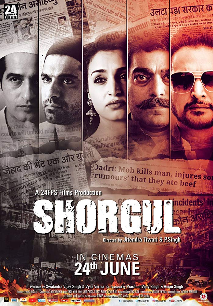 Shorgul 2016 Hindi 720p WebRip x264 AAC 5 1 - mkvCinemas