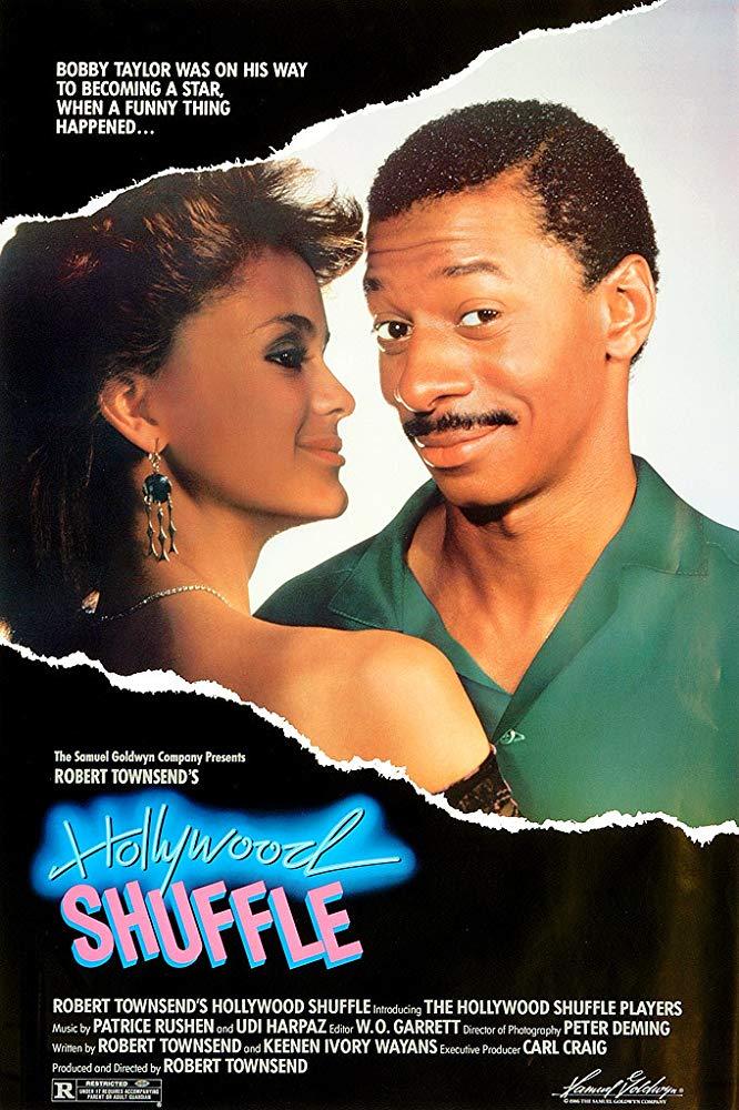 Hollywood Shuffle 1987 720p BluRay H264 AAC-RARBG