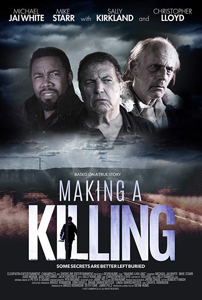 Making a Killing 2018 720p AMZN WEB-DL DDP5 1 H 264-NTGEtHD