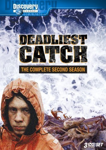 Deadliest Catch S14E00 Every Crabbers Nightmare 720p WEB x264-CAFFEiNE