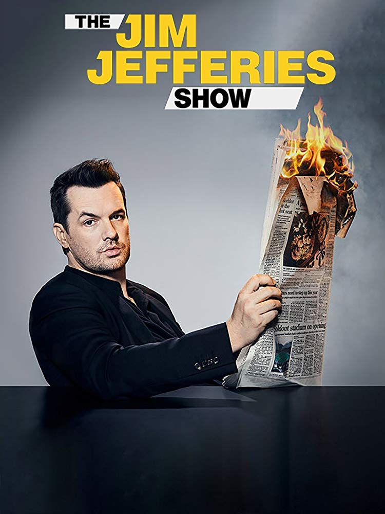 The Jim Jefferies Show S02E19 WEB x264-TBS
