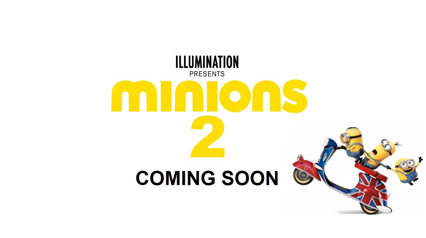 Minions (2015) 720p H264 italian english Ac3-5 1 sub ita eng-MIRCrew