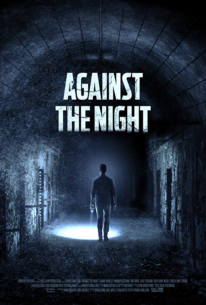 Against The Night (2018) HDRip XviD AC3 MFH