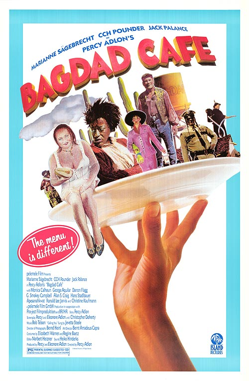 Bagdad Cafe 1987 REMASTERED 720p BluRay x264-SPOOKS