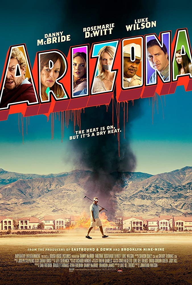 Arizona 2018 HDRip AC3 X264-CMRG