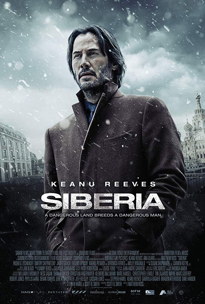 Siberia 2018 HDRip XviD AC3-EVO