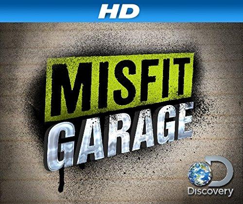Misfit Garage S06E10 720p WEB x264-TBS