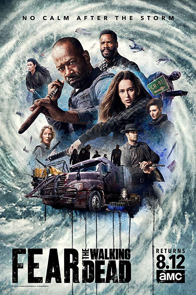 Fear the Walking Dead S04E11 HDTV x264-SVA
